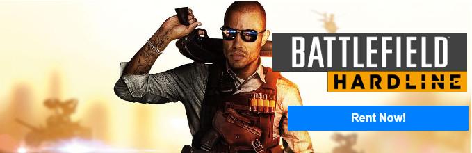 Battlefield+Hardline